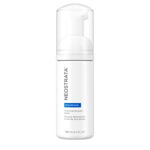 NEOSTRATA Resurface foaming glycolic wash 20 AHA - Putojantis glikolinis prausiklis, 100 ml