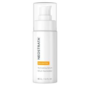 NEOSTRATA Enlighten Illuminating serum - Šviesinamasis, skaistinamasis veido serumas, 30 ml