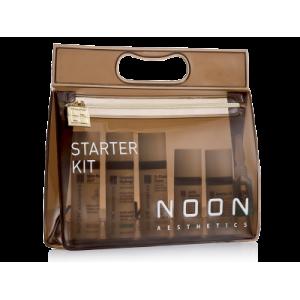 Noon Brightening Starter Kit, 1vnt