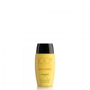 Sensilis apsauginis kremas SUN SECRET 100+, 40 ml