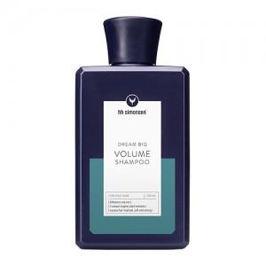 HH Simonsen Dream Big Volume Shampoo Apimties suteikiantis šampūnas, 250ml