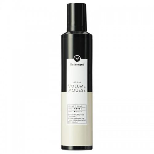 HH Simonsen Maximize Spray Apimties suteikiantis purškiklis plaukams, 200ml