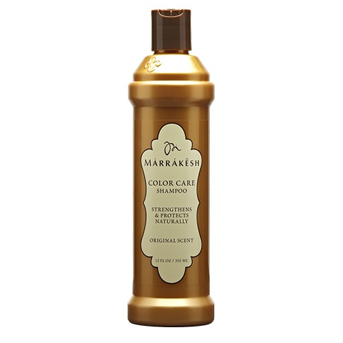 Marrakesh Color Care Spalvą Apsaugantis Šampūnas, 355ml
