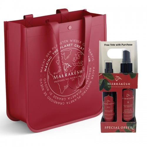MARRAKESH Holiday Bag Original Plaukų priežiūros rinkinys, 1vnt