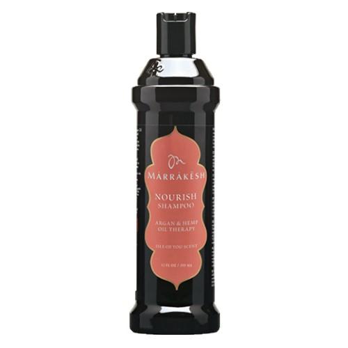 MARRAKESH Isle Of You Nourish Shampoo Maitinamasis šampūnas, 355ml
