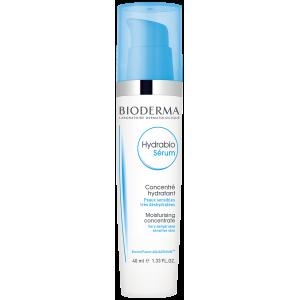 BIODERMA dehidratuotos visų tipų odos serumas HYDRABIO SERUM, 40 ml