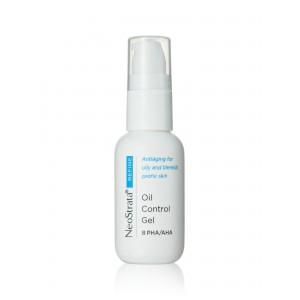 NEOSTRATA Oil control gel - Riebios odos želė, 30 ml
