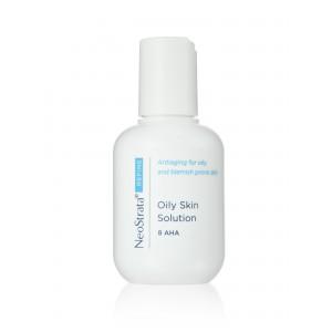 NEOSTRATA Oily skin solution - Riebios odos tirpalas 8 AHA, 100 ml