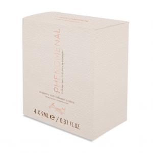 VITA LIBERATA Phenomenal Organic Tan Infused Cloths Organiškos savaiminio įdegio servetėlės, 8x9ml