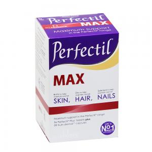 Vitabiotics Perfectil® Max