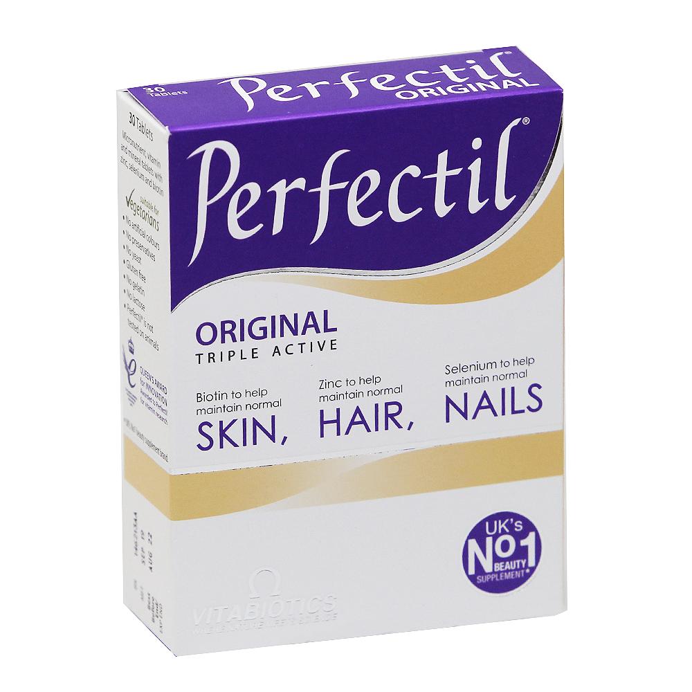 Vitabiotics Perfectil® Original