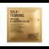 SELF-TANNING. NATURALamp;UNIFORM COLOR Natūralios spalvos savaiminio įdegio servetėlės (pakelyje 8