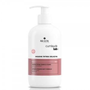 Cumlaude intymios higienos gelis DELIGYN, pH 7.0, 500 ml
