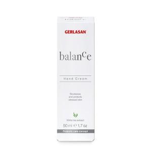 GEHWOL BALANCE Hand Cream nuvargintos rankų odos kremas, 50 ml