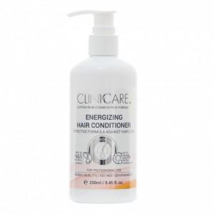 Clinicare Energizuojantis kondicionierius nuo plaukų slinkimo | ENERGIZING ANTI HAIR LOSS CONDITIONE
