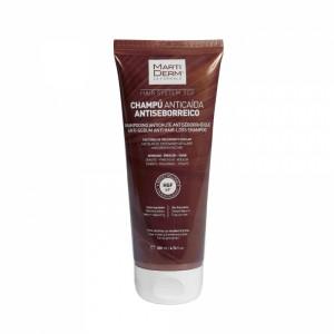 MARTIDERM antiseborėjinis šampūnas nuo plaukų slinkimo, 200 ml