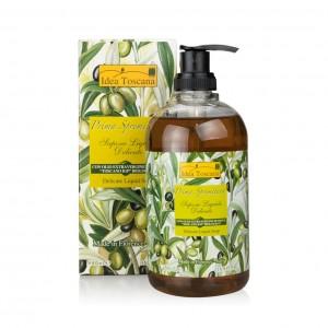 Idea Toscana Švelnus skystas muilas | LIQUID SOAP, 500 ml
