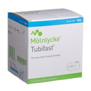 TUBIFAST TWO-WAY STRETCH, TUBULIARINIS TVARSTIS, 7,5 CM X 10 M
